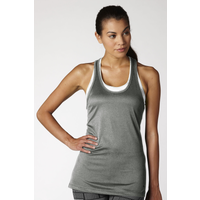 Nike Legend Tank - Women's - Grey / Grey
