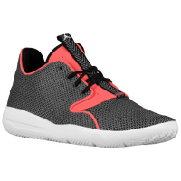Jordan Eclipse - Girls' Grade School - Black / Red