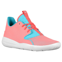 Jordan Eclipse - Girls' Grade School - Red / White