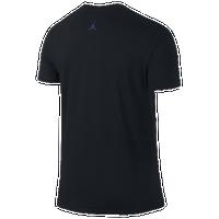 Jordan Retro 11 That's All Folks T Shirt Men's Black Multicolor