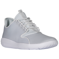 Jordan Eclipse - Men's - White / Silver