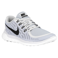 Nike Free 5.0 2015 - Men's - Grey / Black