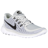 Nike Free 5.0 2015 - Women's - Grey / Black