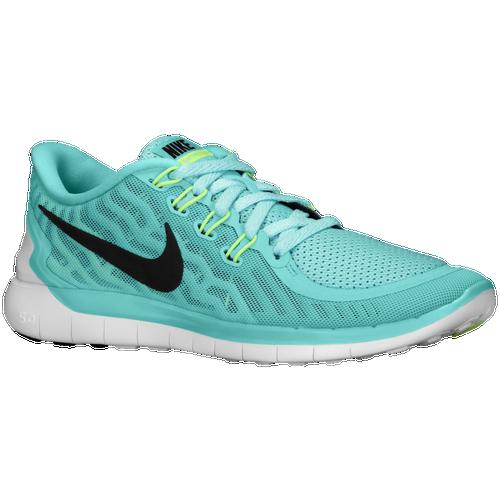 Ladies Nike Free 5.0