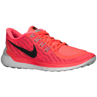Nike Free 5.0 2015 - Women's - Red / Orange