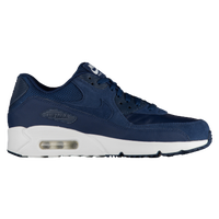 Nike Air Max 90 Ultra 2.0 - Men's - Navy / White