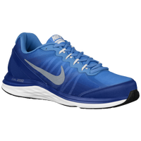 Nike Dual Fusion Run 3 Premium - Men's - Blue / Silver