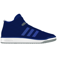 adidas Originals Veritas Mid - Men's - Blue / Light Blue