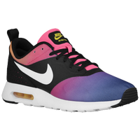 Nike Air Max Tavas - Men's - Black / Pink