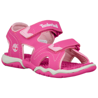 Timberland Adventure Seeker - Girls' Preschool - Pink / White