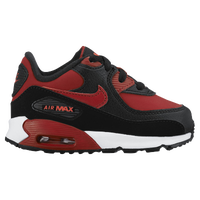Nike Air Max 90 - Boys' Toddler - Red / Black
