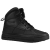 Nike ACG Woodside II - Boys' Grade School - All Black / Black