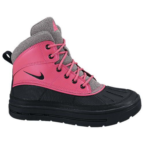 Nike woodside boots for women