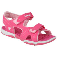 Timberland Adventure Seeker - Girls' Toddler - Pink / White