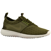 Nike Juvenate - Women's - Olive Green / Off-White