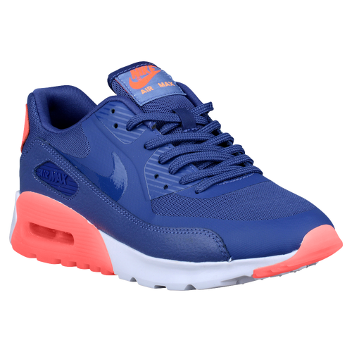 Nike Air Max 90 womens Running Shoe Light Coral .