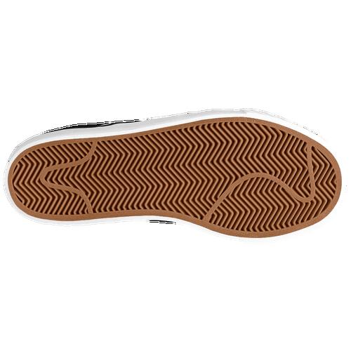 Nike SB Stefan Janoski - Boys' Grade School - Black / White