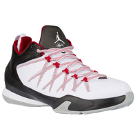 Jordan CP3.VIII AE - Men's -  Chris Paul - White / Black
