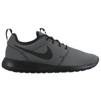 Nike Roshe One - Men's - Black / White