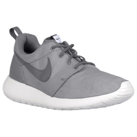 Nike Roshe One - Men's - Grey / White