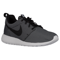 Nike Roshe One - Men's - Black / Grey