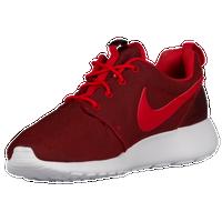 Nike Roshe Run Maroon