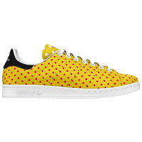adidas Originals Stan Smith - Men's - Yellow / Red