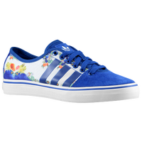 adidas Originals Adria Lo - Women's - Blue / White