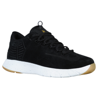 Nike Hyperrev Low Ext - Men's - Black / White