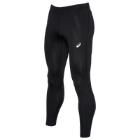 ASICS� Essentials Tights - Men's - Black / Black