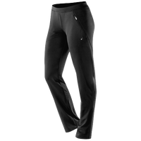 ASICS� Essentials Pants - Women's - Black / Black