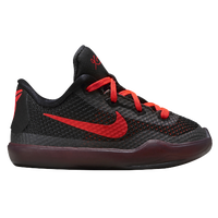 Nike Kobe X Elite - Boys' Toddler - Black / Red