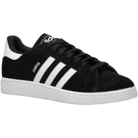 adidas Originals Campus - Men's - Black / White
