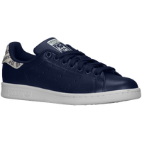 adidas Originals Stan Smith - Women's - Navy / White