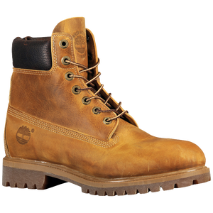"Timberland Heritage Classic 6"" - Men's - Wheat"