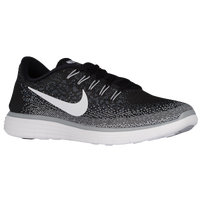 Nike Free RN Distance - Men's - Black / Grey