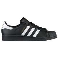 Adidas Shoes Men Black