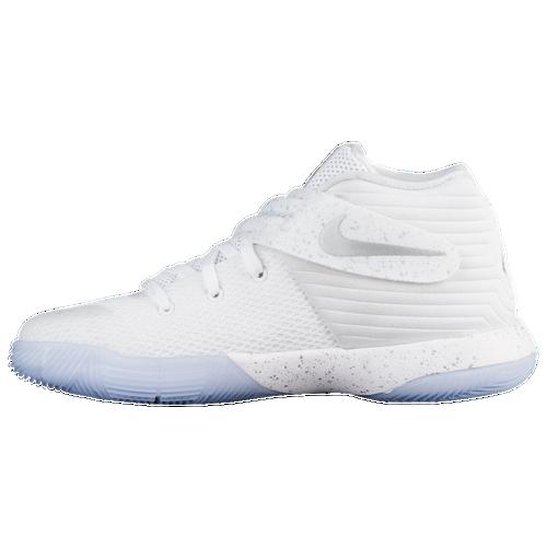 Nike Kyrie White