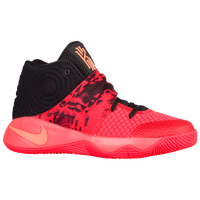 Nike Kyrie 2 - Boys' Preschool -  Kyrie Irving - Red / Orange