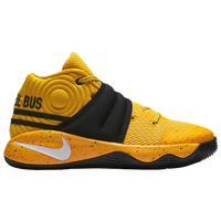 Nike Kyrie 2 - Boys\u0026#39; Preschool - Kyrie Irving - Gold / White