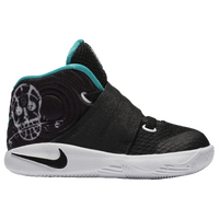 Nike Kyrie 2 - Boys' Toddler -  Kyrie Irving - Black / Light Green