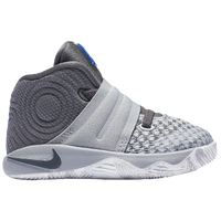 Nike Kyrie 2 - Boys' Toddler -  Kyrie Irving - Grey / Blue
