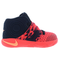 Nike Kyrie 2 - Boys' Toddler -  Kyrie Irving - Red / Orange