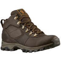 Timberland Mt. Maddsen Mid - Men's - Brown / Brown