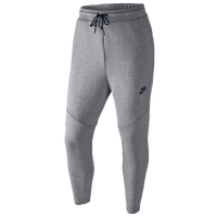 Nike Tech Cropped Pants - Men's - Grey / Grey