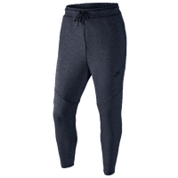 Nike Tech Cropped Pants - Men's - Navy / Navy