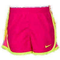 Nike Tempo Shorts Girls' Preschool