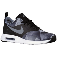 Nike Air Max Tavas - Men's - Black / Grey