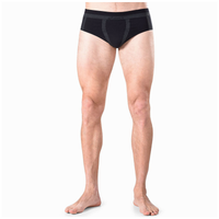 ASICS� ASX Briefs - Men's - Black / Grey