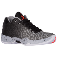 Jordan XX9 Low - Men's - Black / Grey